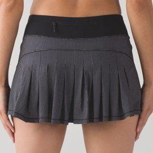 Lululemon Circuit Breaker Skirts Size 12